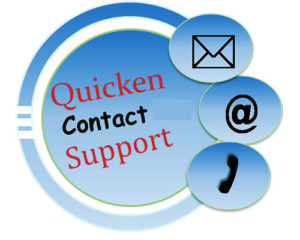 quicken contact support number