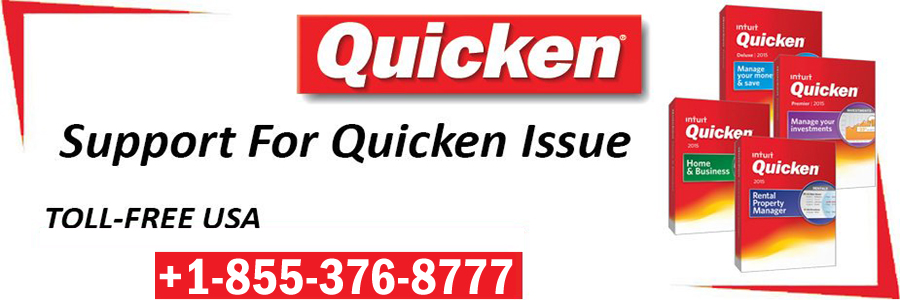 How to Restore old Quicken software without paying, Call -1-855-376-8777