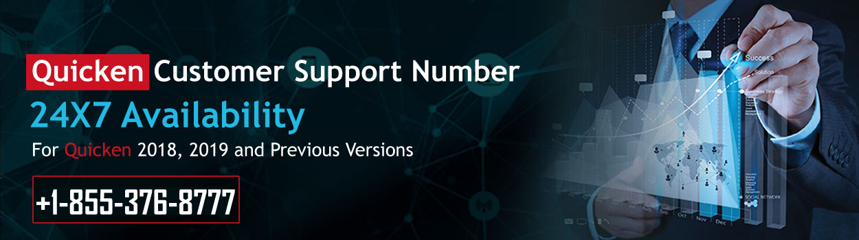 Quicken 2019 Support Phone Number